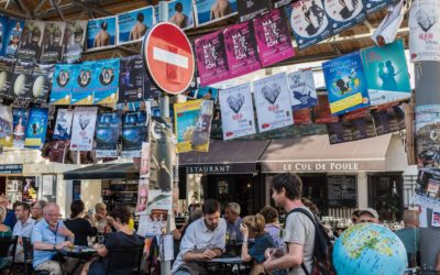 Avignon: le marché de dupes?